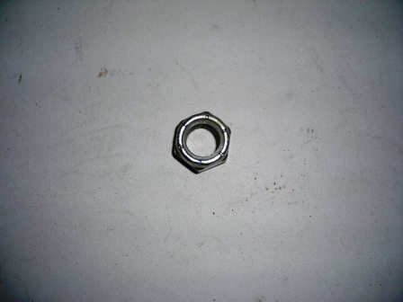 Nut, Stop for Tail Wheel Bolt* , 30032 - Discount Tractor Sales